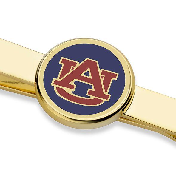 Auburn Tie Clip - Image 2