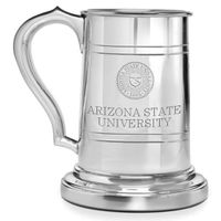 Arizona State Pewter Stein