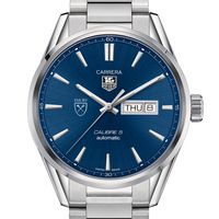 Emory University Men's TAG Heuer Carrera with Day-Date