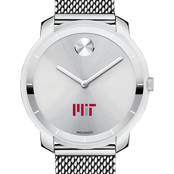 MIT Women's Movado Stainless Bold 36