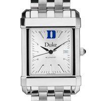 Duke Men's Collegiate Watch w/ Bracelet