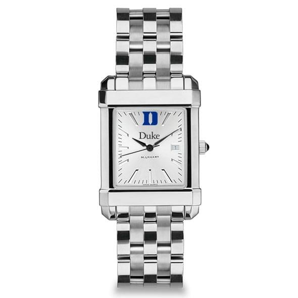 Duke Men's Collegiate Watch w/ Bracelet - Image 2