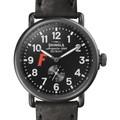 Florida Shinola Watch, The Runwell 41mm Black Dial - Image 1
