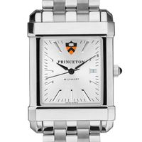 Princeton Men's Collegiate Watch w/ Bracelet