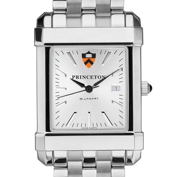 Princeton Men's Collegiate Watch w/ Bracelet
