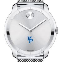 US Merchant Marine Academy Men's Movado Stainless Bold 44