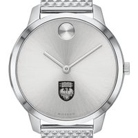 University of Chicago Women's Movado Stainless Bold 35