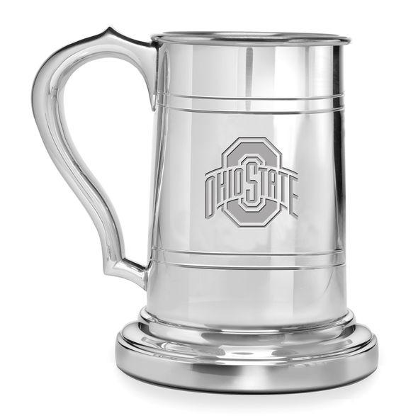 Ohio State Pewter Stein - Image 1