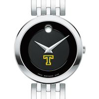 Trinity College Women's Movado Esparanza Stainless Steel Museum with Bracelet