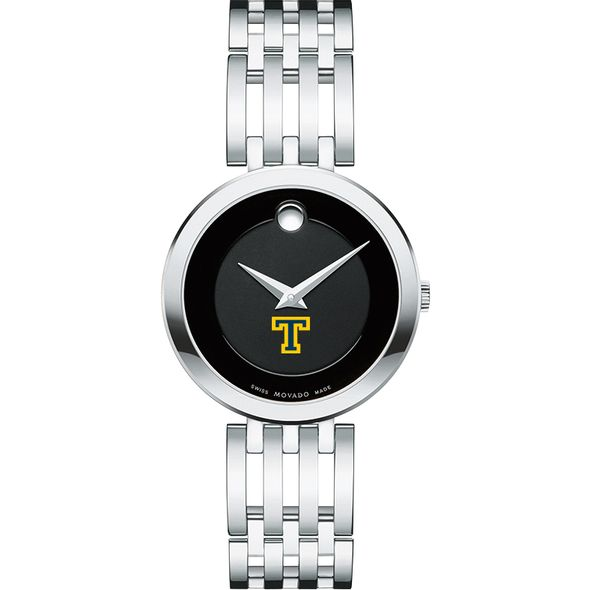 Trinity College Women's Movado Esparanza Stainless Steel Museum with Bracelet - Image 2