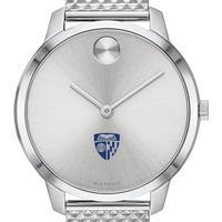 Johns Hopkins University Women's Movado Stainless Bold 35