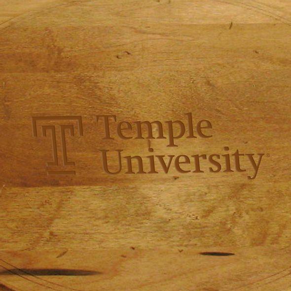 Temple Round Bread Server - Image 2