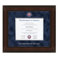 University of Arizona Diploma Frame - Excelsior