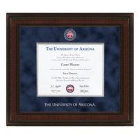 University of Arizona Diploma Frame - Excelsior