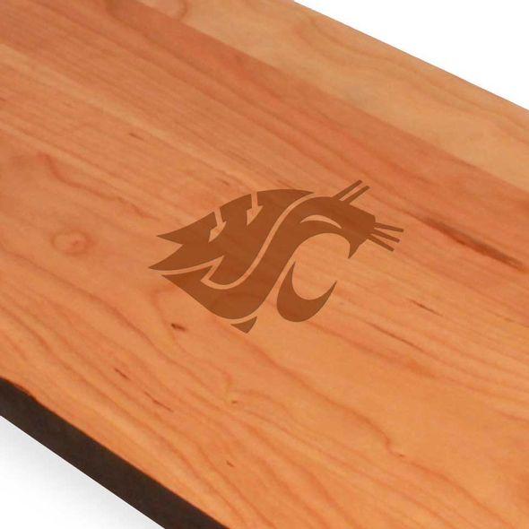 Washington State University Cherry Entertaining Board - Image 2