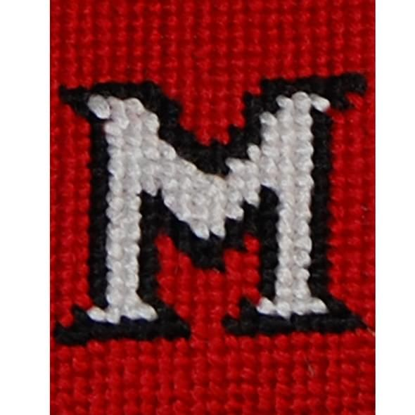 Miami University Cotton Key Fob - Image 3