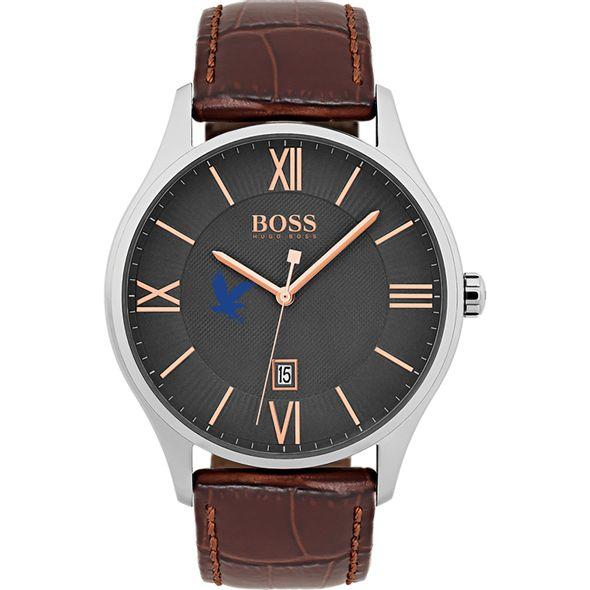 Embry-Riddle Men's BOSS Classic with Leather Strap from M.LaHart - Image 2