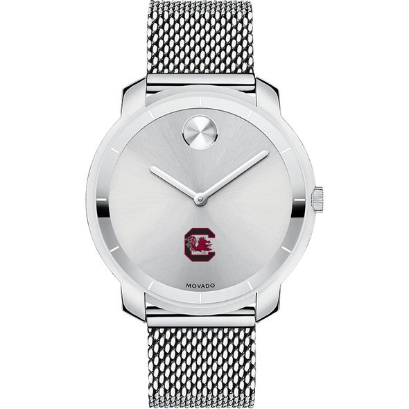 University of South Carolina Women's Movado Stainless Bold 36 - Image 2