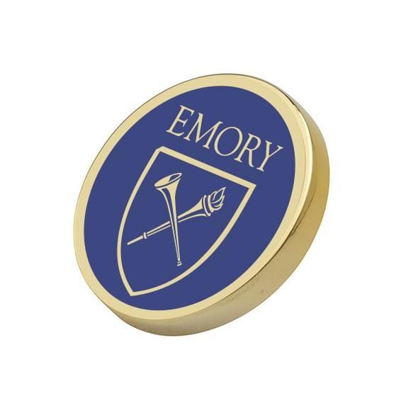 Emory Lapel Pin