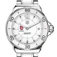 UChicago Women's TAG Heuer Formula 1 Ceramic Watch