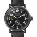 Berkeley Haas Shinola Watch, The Runwell 41mm Black Dial - Image 1