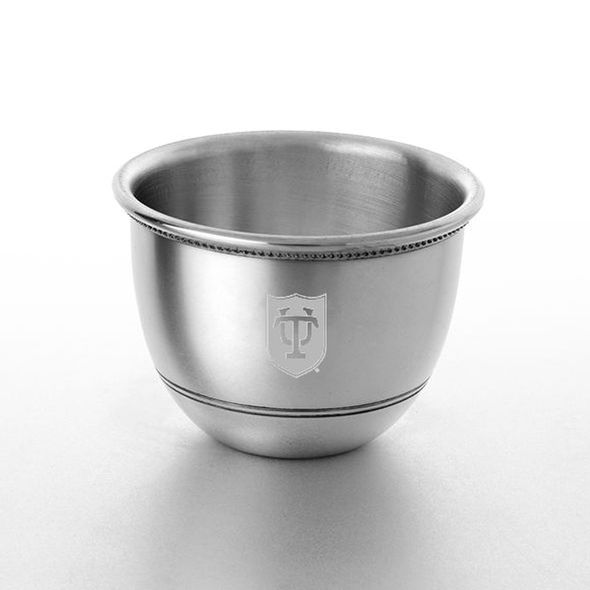 Tulane Pewter Jefferson Cup