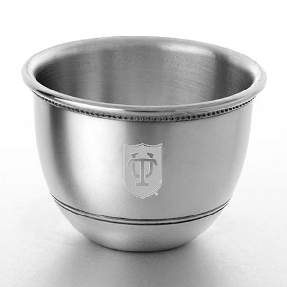 Tulane Pewter Jefferson Cup - Image 2