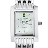 Baylor Women's MOP Quad with Bracelet