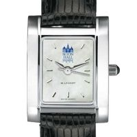 Seton Hall Women's MOP Quad with Leather Strap