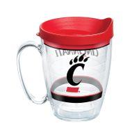 Cincinnati 16 oz. Tervis Mugs- Set of 4