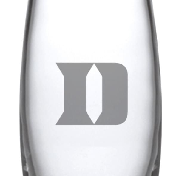 Duke Simon Glass Addison Vase by Simon Pearce - Image 2