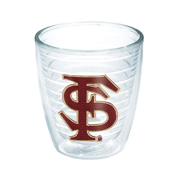 Florida State 12 oz. Tervis Tumblers - Set of 4