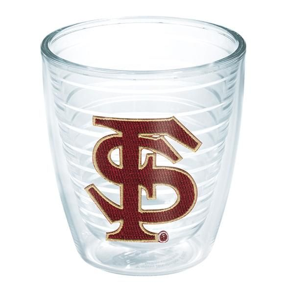 Florida State 12 oz. Tervis Tumblers - Set of 4 - Image 2