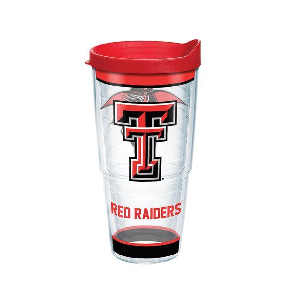 Texas Tech 24 oz. Tervis Tumblers - Set of 2