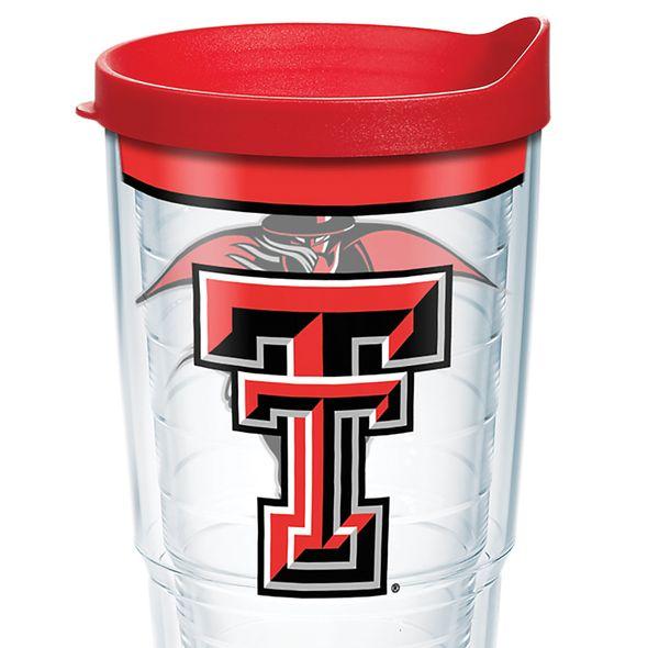Texas Tech 24 oz. Tervis Tumblers - Set of 2 - Image 2