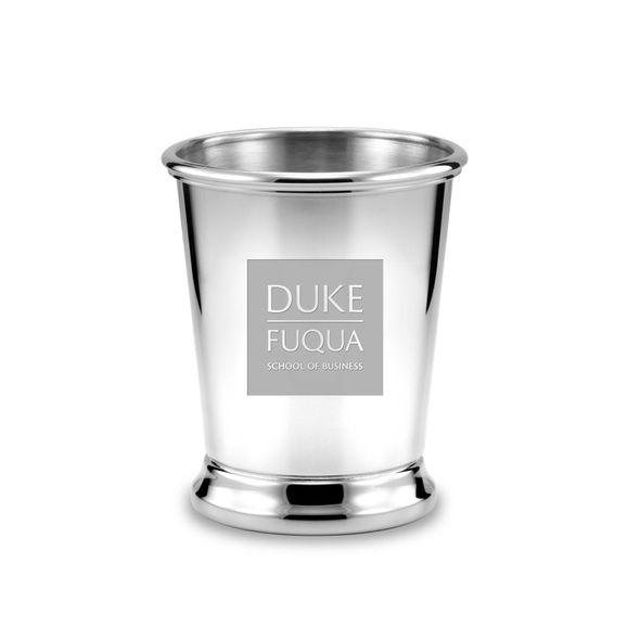 Duke Fuqua Pewter Julep Cup - Image 1