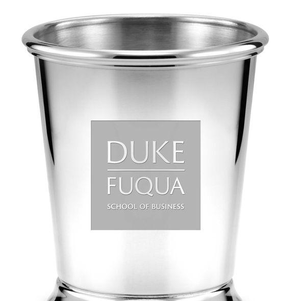 Duke Fuqua Pewter Julep Cup - Image 2