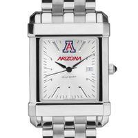 University of Arizona Men's Collegiate Watch w/ Bracelet