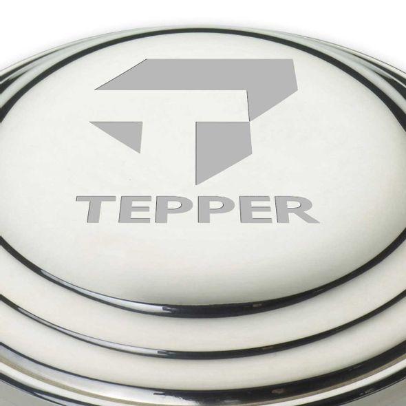 Tepper Pewter Keepsake Box - Image 2
