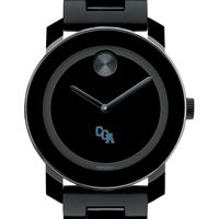 US Coast Guard Academy Men's Movado BOLD with Bracelet