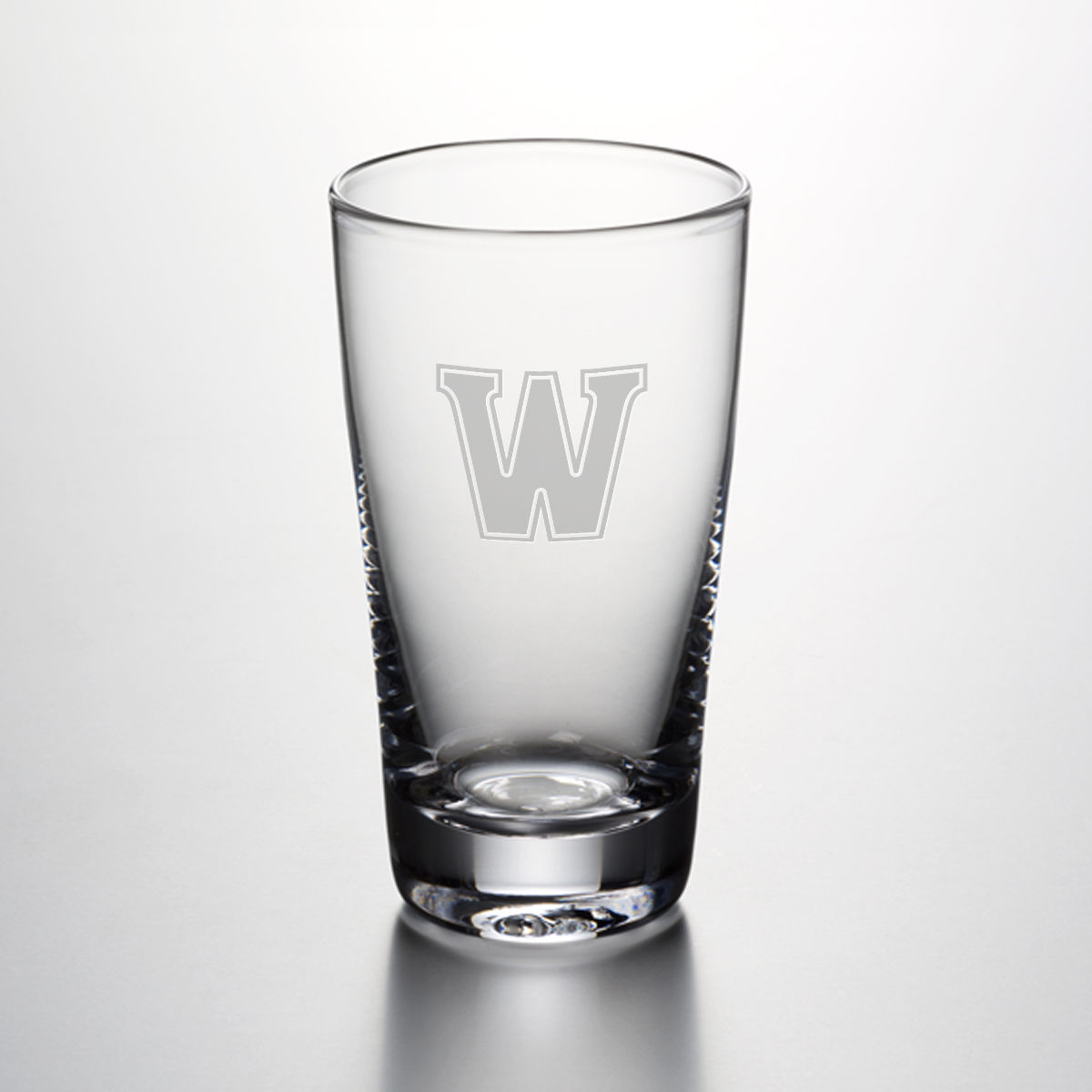 Williams Pint Glass by Simon Pearce