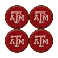 Texas A&M Coasters