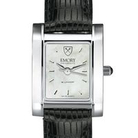 Emory Women's MOP Quad with Leather Strap