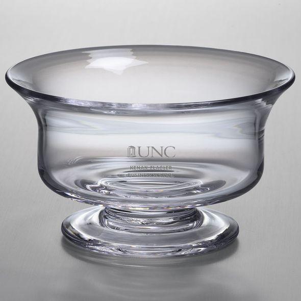 UNC Kenan-Flagler Small Revere Celebration Bowl by Simon Pearce - Image 2