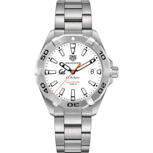 Berkeley Men's TAG Heuer Steel Aquaracer - Image 2