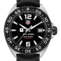 NYU Stern Men's TAG Heuer Formula 1 with Black Dial - Image 1