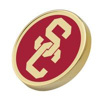 University of Southern California Enamel Lapel Pin