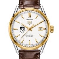 Lehigh Men's TAG Heuer Two-Tone Carrera with Strap