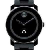 Virginia Military Institute Men's Movado BOLD with Bracelet