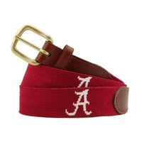 Alabama Men's Cotton Belt